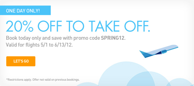 Jetblue coupon code
