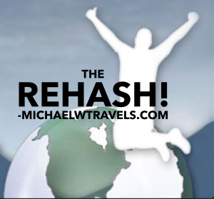 Overweight Tourists Banned From Riding Donkeys, Save $$$ By Visiting The Hotel Fitness Center, Tourists Face Prison & Fine For Graffitiing Ancient Thai Gate, TSA Social Media Loses A Star & More- The Rehash!